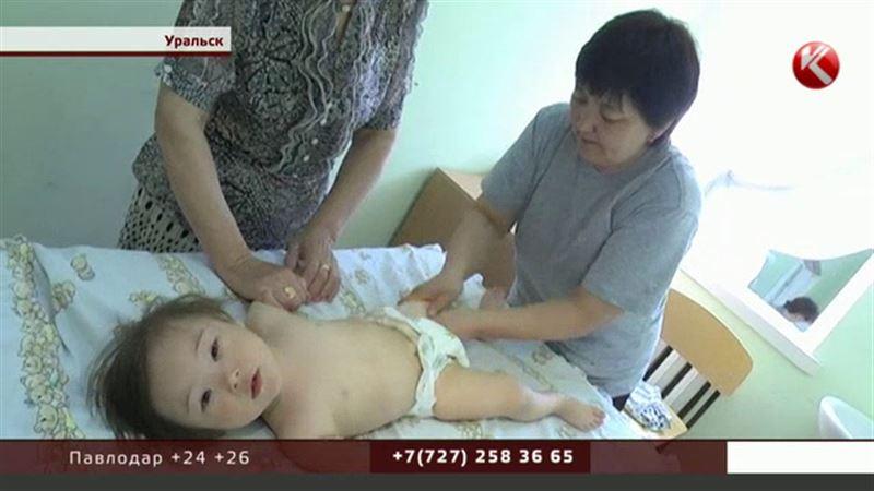 В Уральске детям-инвалидам не хватает бесплатных лекарств