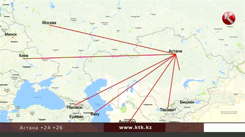 Ветераны Великой Отечественной смогут бесплатно совершить путешествие по СНГ