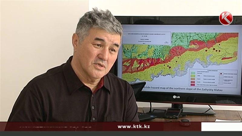 Эксперты: сейсмическая активность в Центральной Азии растет