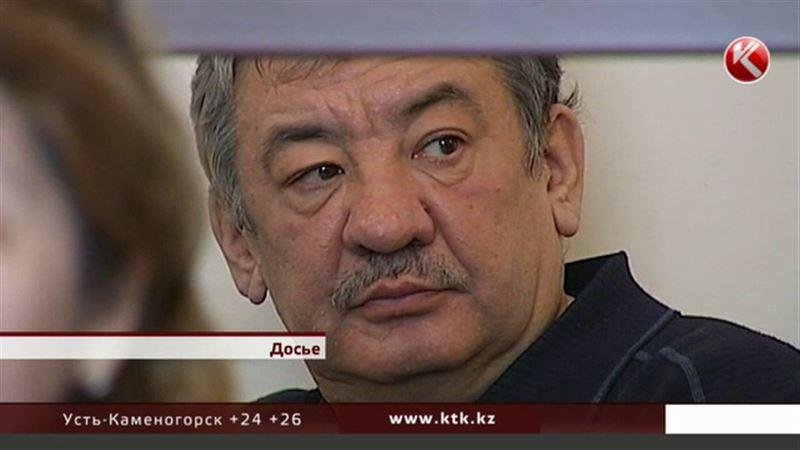 Экс-глава Погранслужбы готовит в заключении громкое разоблачение коллег