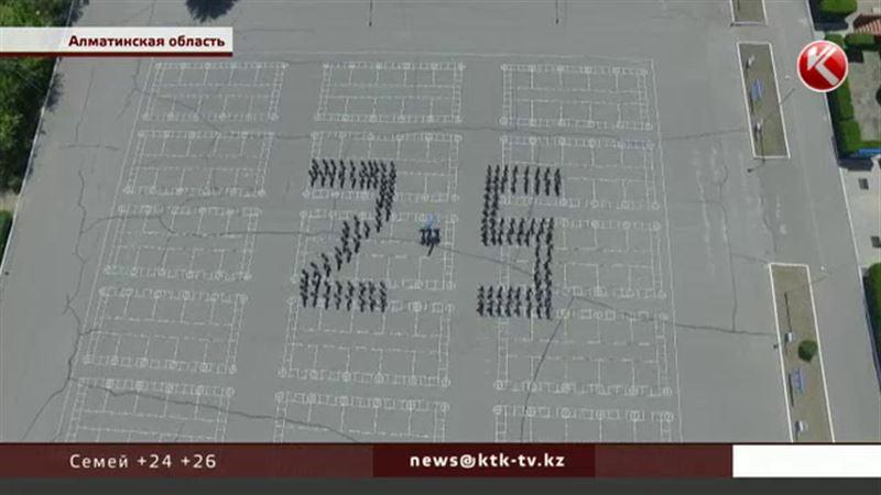 Казахстан готовится к празднованию Дня защитника Отечества