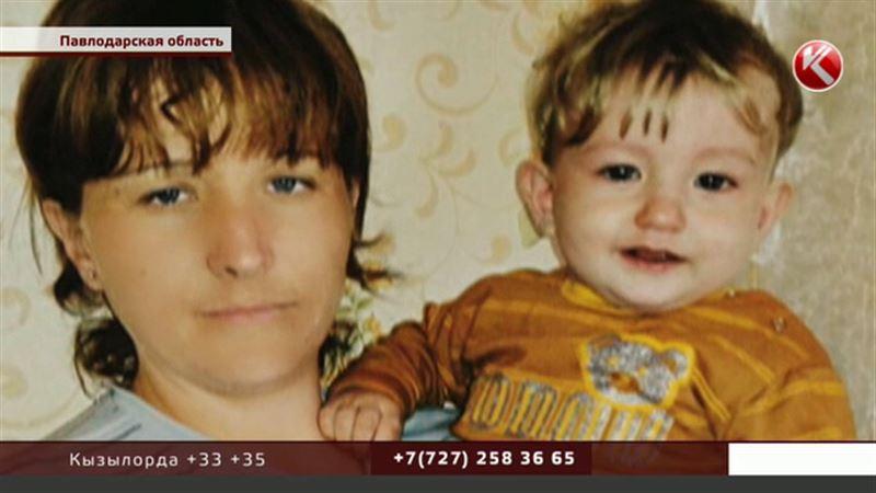 В Павлодарской области исчезла 28-летняя мать двоих детей