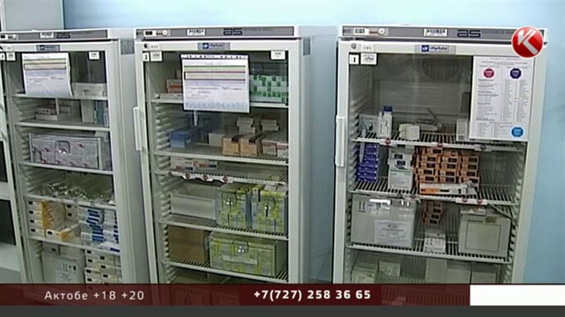 В Казахстане установят одинаковые цены на лекарства