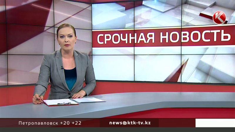 В Алматы ищут пистолеты Макарова, похищенные из Академии Погранслужбы КНБ