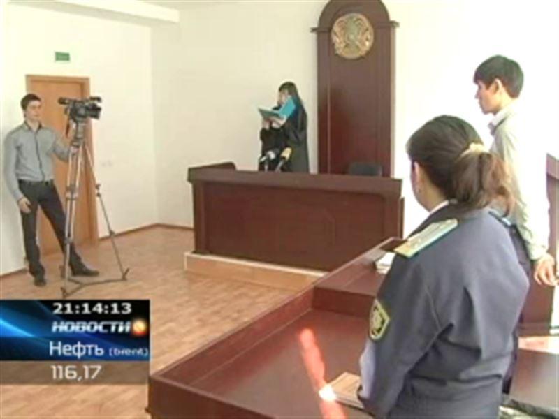 В Павлодаре завершился судебный процесс по делу об откушенном ухе
