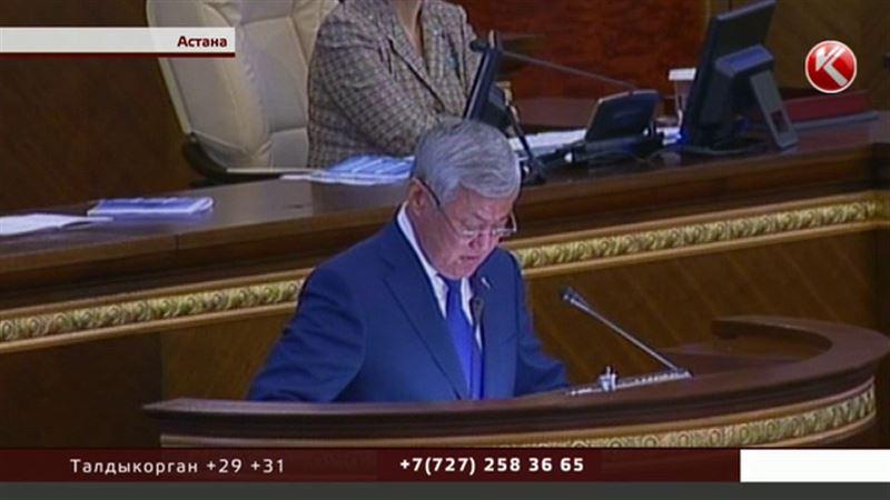 На заоблачные цены на лекарства сетует и аким Актюбинской области