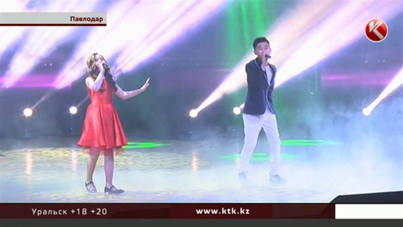 Конкурс «Бала дауысы» стартовал в Павлодаре