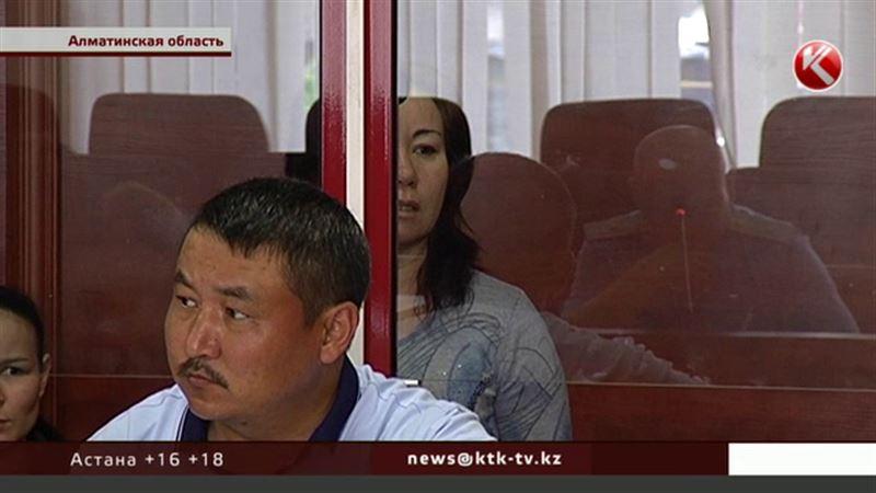 Шестиклассника в Алматы могли убить из-за ревности
