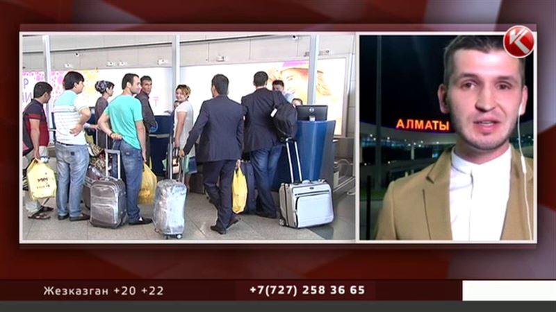 Стоимость авиабилетов может взлететь из-за строительства терминала в аэропорту Алматы
