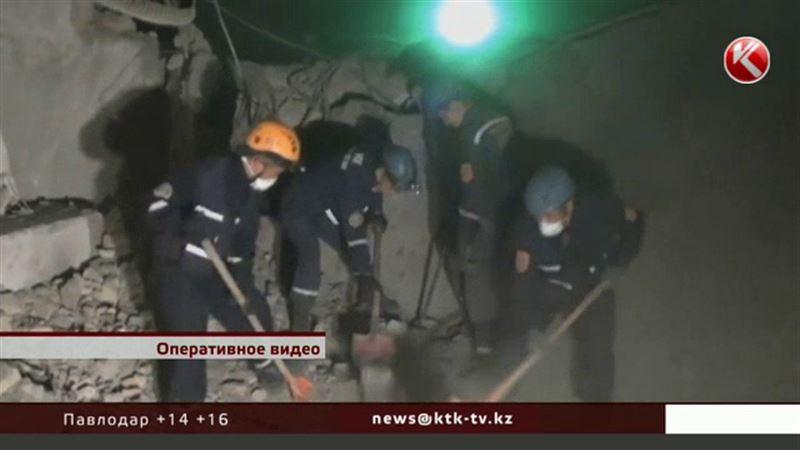 Во время демонтажа трубы на кызылординской ТЭЦ погиб рабочий
