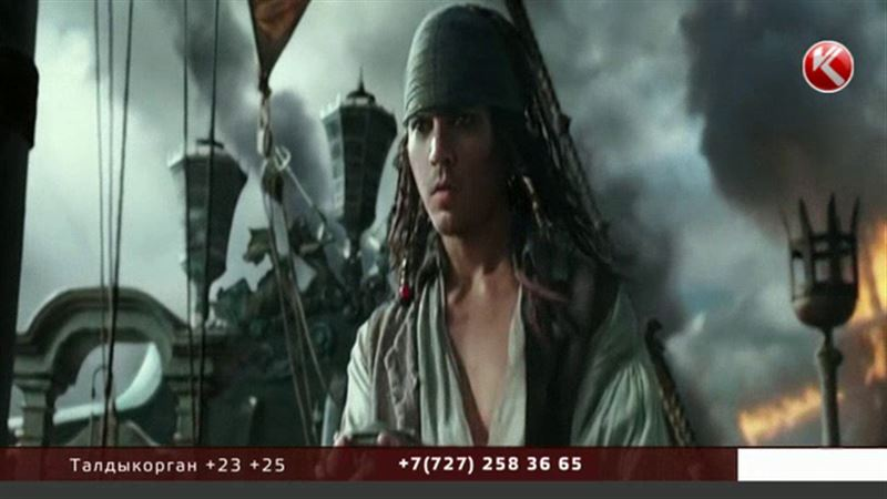 Пираты украли «Пиратов»: у Walt Disney похитили фильм