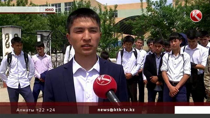 Подростки Южного Казахстана массово жалуются на побои