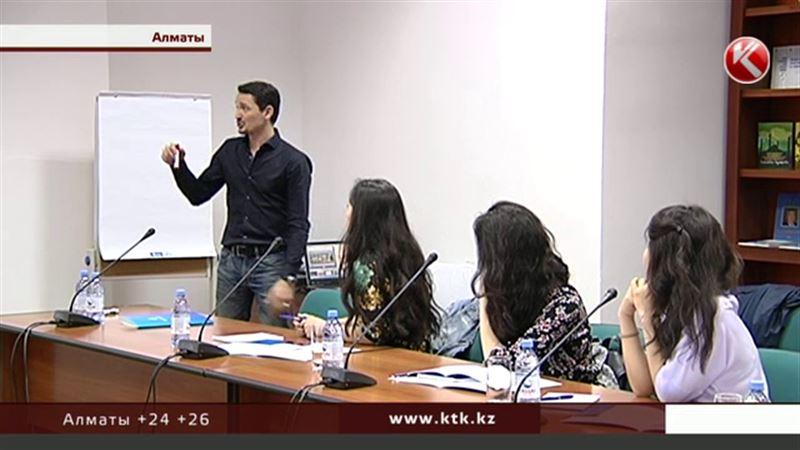 В Казахстане готовят социологов нового времени