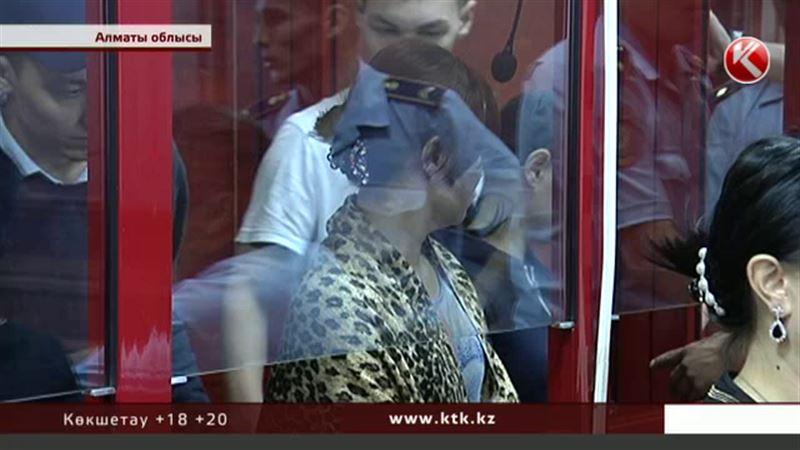 Алматы облысында өгей ұлын өлтірді деп шатылып жатқан әйел түрмеден құтылуы мүмкін