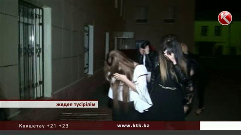 Астаналық жезөкшелердің көбісі тері ауруына шалдыққан