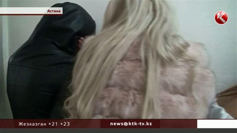 Порядка 80% астанинских проституток заражены венерическими заболеваниями