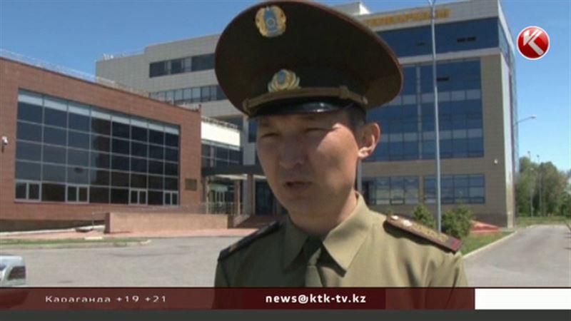 В Алматинской области сошел оползень и перекрыл дорогу к зонам отдыха