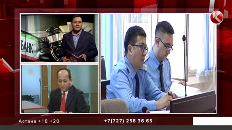Дело Мухтара Аблязова: неожиданное признание экс-председателя правления БТА банка