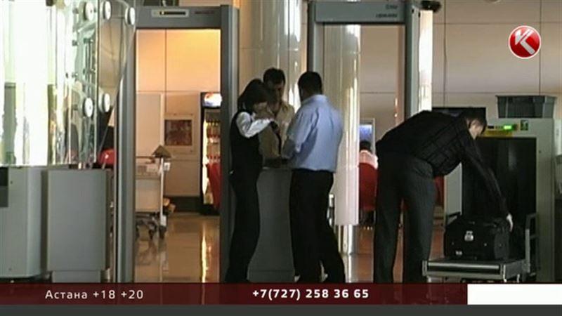 Казахстанцев не будут снимать с самолетов из-за долгов