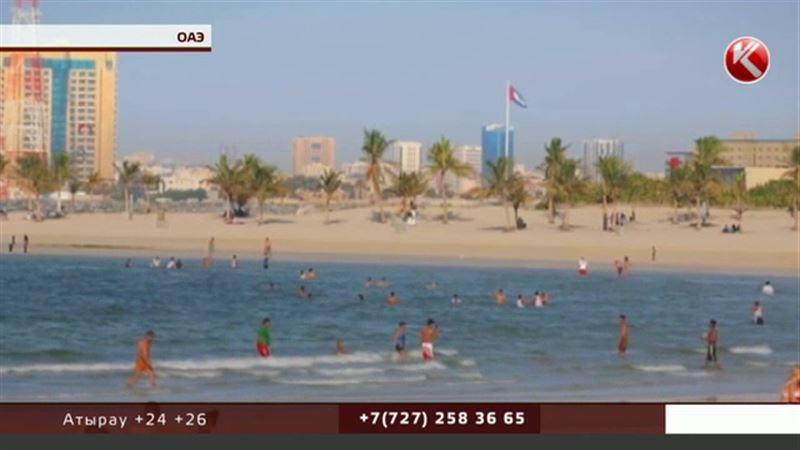 Казахстанцам можно отправиться в Эмираты без визы