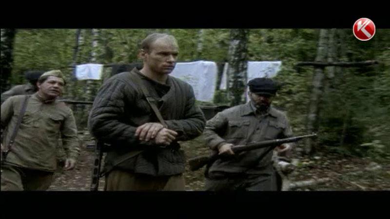 Соғыс адамы - 2 серия