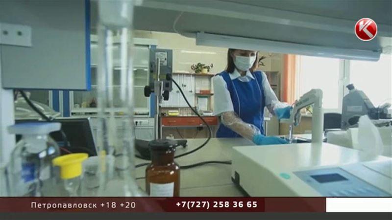 В Таразе строят завод для выпуска глифосата, от которого мир уже отказывается