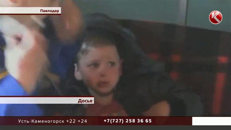 Родителей мальчика, которого нашли в окопе, могут лишить прав на ребенка