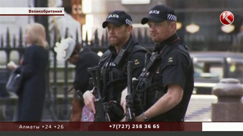 В Манчестере обнаружили взрывчатку для новых терактов