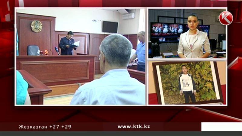 93 года тюрьмы на пятерых получили убийцы 11-летнего школьника