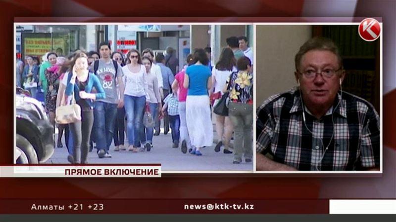 Казахстанцев хотят отучить опаздывать