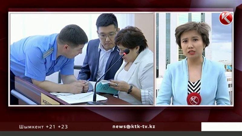 Казахстанским адвокатам несколько дел в год придется вести бесплатно