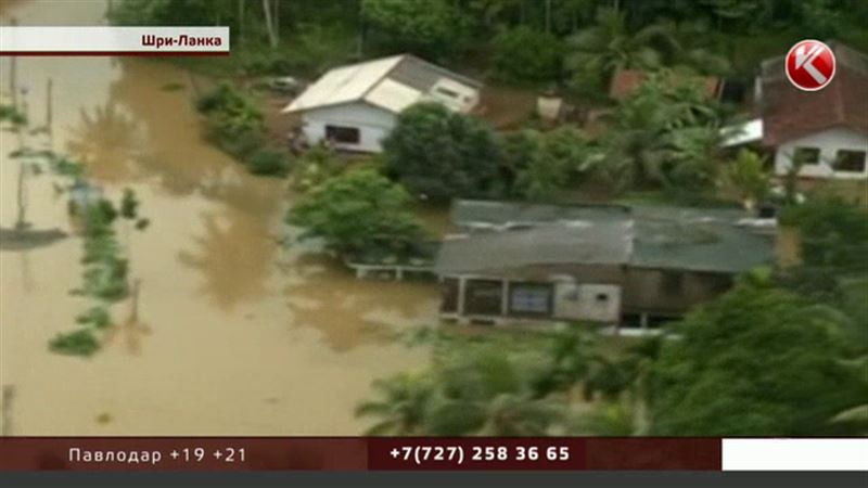 На Шри-Ланке погибли уже 177 человек