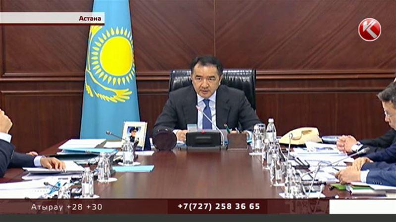 Премьер Казахстана лично договаривается о возврате пенсионных денег