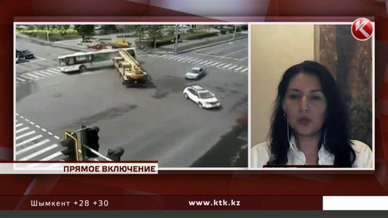Страховщики рассказали КТК, как связаны дорожные аварии и дата рождения водителя