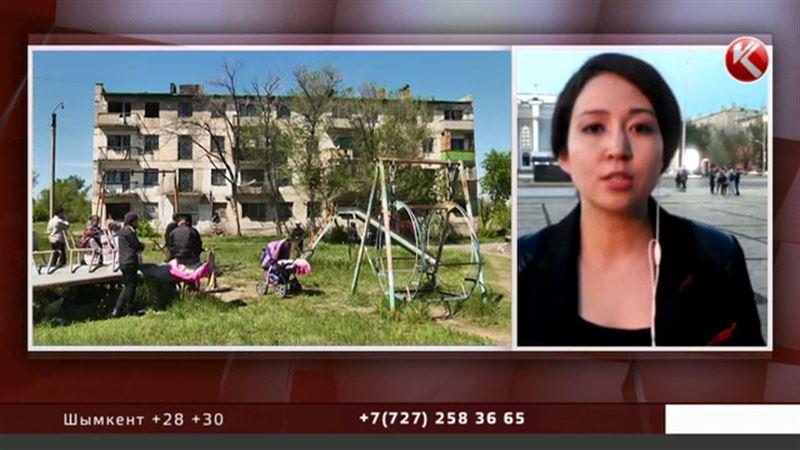 Могут ли рассчитывать на помощь жильцы опасного дома в Карагандинской области