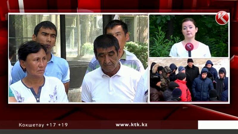 Стекольный завод в Кызылороде: все сидят – одни в тюрьме, другие – без зарплаты