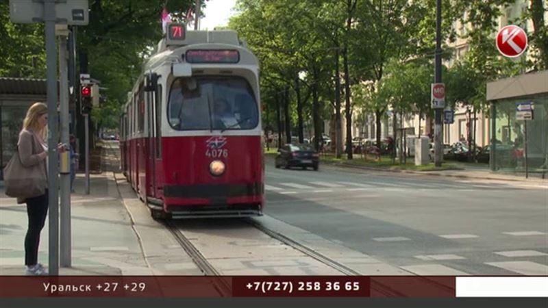 За что платят 700 тенге в европейских автобусах