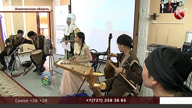 По всему Казахстану ищут талантливую и креативную молодежь