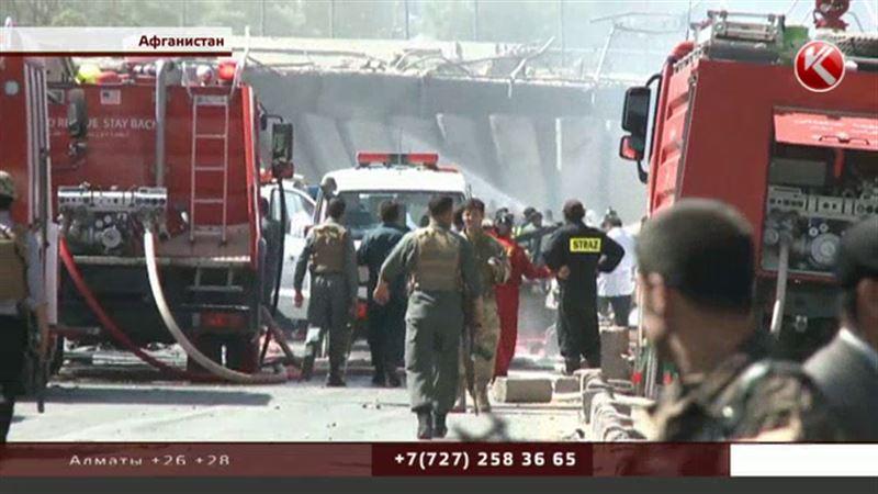 Пострадавшие в Кабуле казахстанцы хотят срочно вернуться на родину