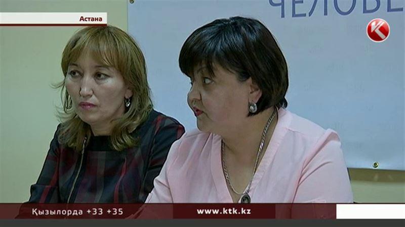 Астанада мақтаулы гимназияның мұғалімдері директорын пара алады деп айыптады