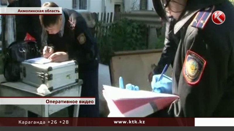 Житель Макинска зарезал брата, а труп спрятал в подвале