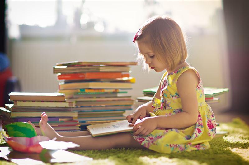 Лето с книгой: что пишут для детей казахстанские авторы