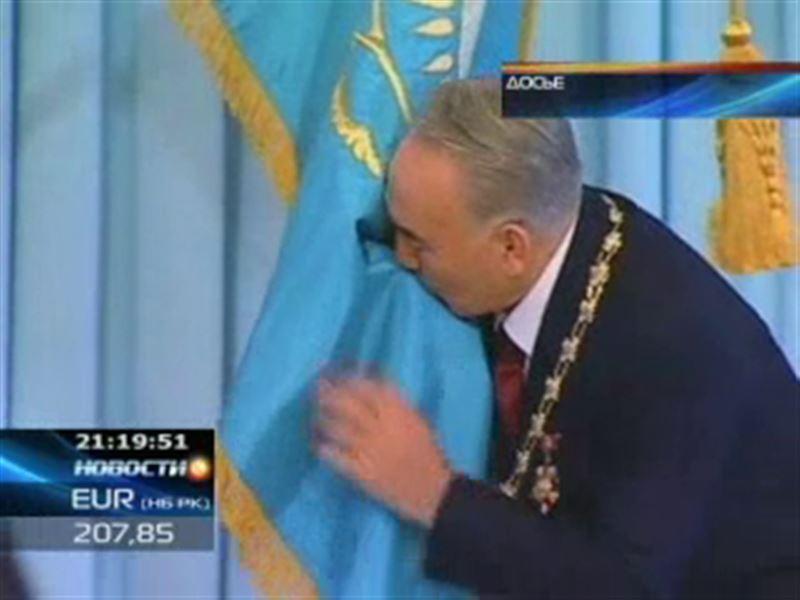 Инаугурация вновь избранного Президента Казахстана состоится восьмого апреля