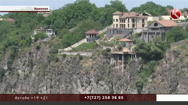 Из Казахстана теперь можно отправиться прямым рейсом в Ереван