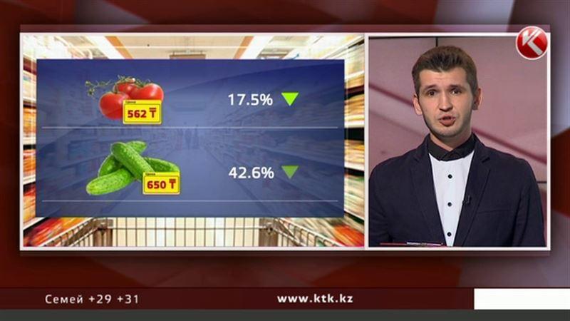 Быть вегетарианцем в Казахстане стало дороже