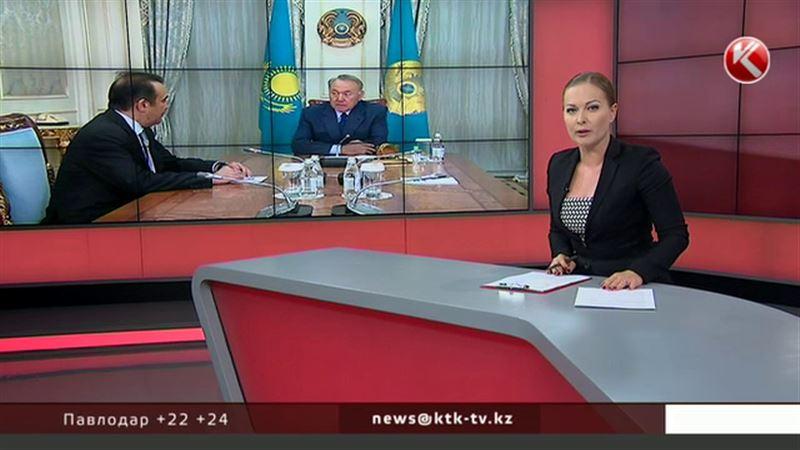Президенту рассказали, как будут обеспечивать безопасность на ЭКСПО