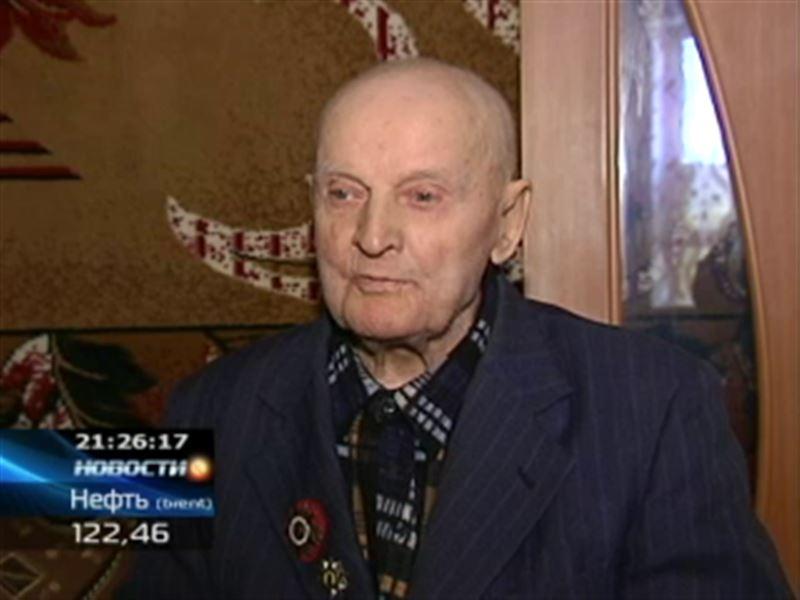 100-летний юбилей отметил житель Алматинской области