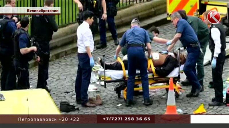 Полицейские назвали имена исполнителей теракта на Лондонском мосту