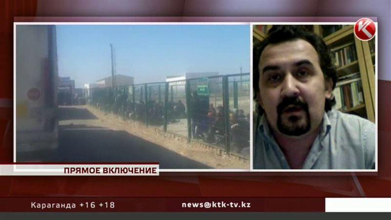 Может ли видео на телефоне стать поводом для ареста в Узбекистане?