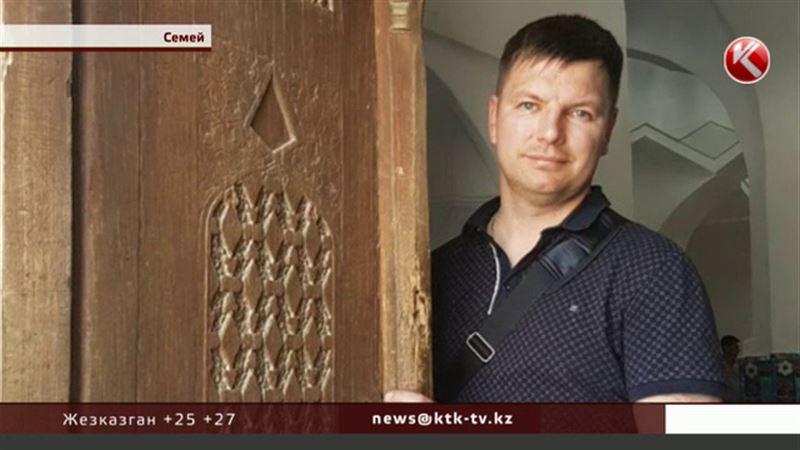 Ещё один казахстанский турист попал в узбекскую тюрьму